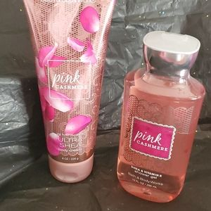 PINK CASHMERE by Bath and Body Works